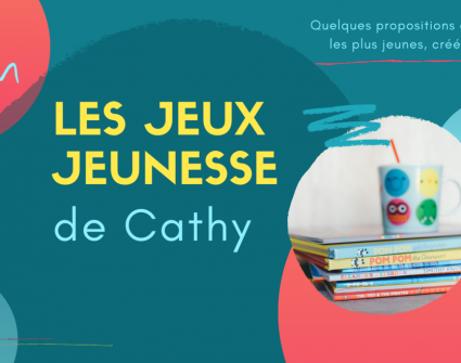 jeux Cathy